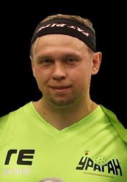 Копаев Дмитрий