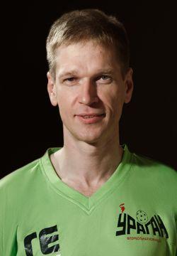 Низовский Андрей