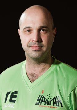 Сафронов Станислав