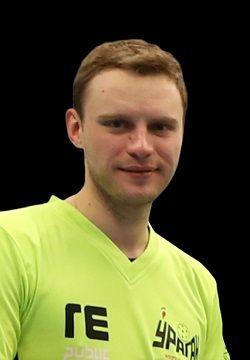Таличкин Сергей
