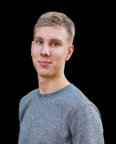 Боткин Алексей